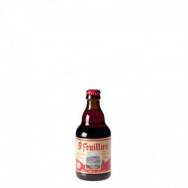 Saint Feuillien Brune 33 cl