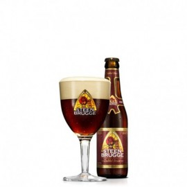 Steenbrugge Double 33 cl